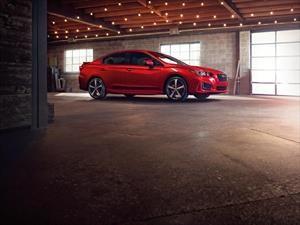 Subaru México se reestructura y piensa en grande