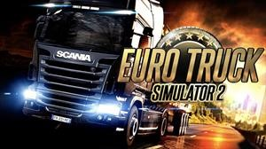 Euro Truck Simulator 2, un videojuego diferente para matar la cuarentena