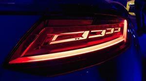 Audi presenta una nueva generación de su tecnología de iluminación OLED