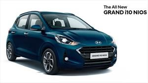Hyundai Grand i10 Nios 2020 se presenta