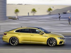 Volkswagen Arteon: el Gran Turismo alemán