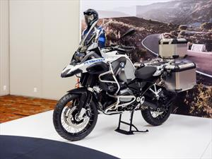 BMW R 1200 GS Adventure 2014 llega a México en $331,200 pesos