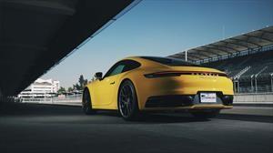 Primer contacto con el nuevo Porsche 911: mejorando lo perfecto