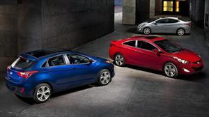 Hyundai Elantra Coupé y GT ya son oficiales