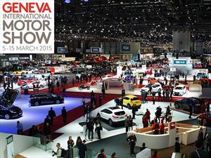Top 10: Los mejores autos del Auto Show de Ginebra 2015