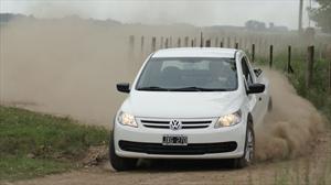 Volkswagen Saveiro a prueba: Una renovación esperada