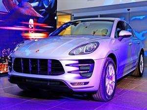 Porsche Macan: Debuta en Chile