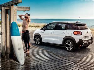 Citroën C3 Aircross Rip Curl: perfecto para la vida al aire libre
