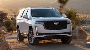 Cadillac Escalade a través de los años, conoce las cinco generaciones