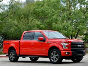 Ford continúa con buena salud financiera