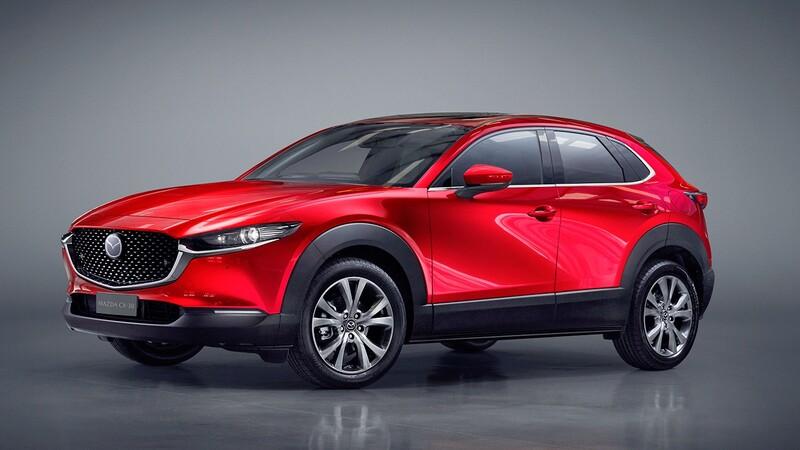 ¿Cuál es la razón del éxito del Mazda CX-30 en nuestro mercado?