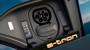Audi tendrá 20 modelos eléctricos antes de 2025