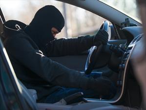 Los días feriados con más robos de autos en Estados Unidos durante 2017