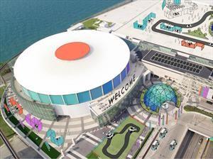 El Auto Show de Detroit será celebrado en junio