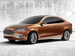 Ford revive al Escort