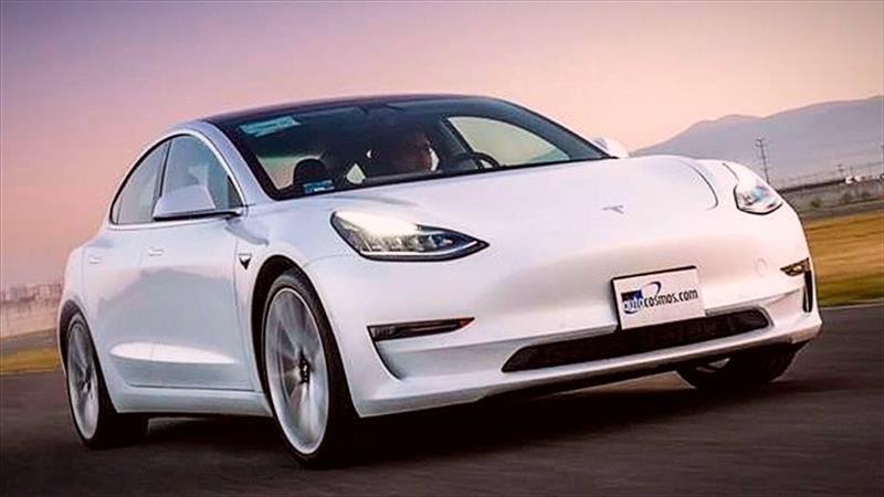 Tesla llega oficialmente a Colombia