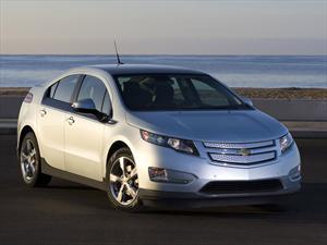General Motors venderá 2,500 Chevrolet Volts en agosto 2012