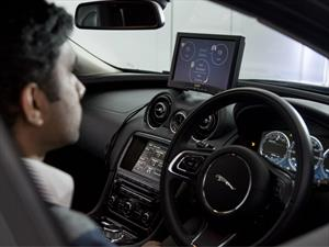 Jaguar Land Rover quiere leer tu mente para mejorar la seguridad
