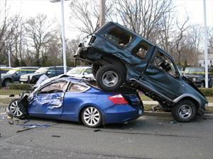 En 2015 creció la cantidad de muertes por accidentes viales en Estados Unidos