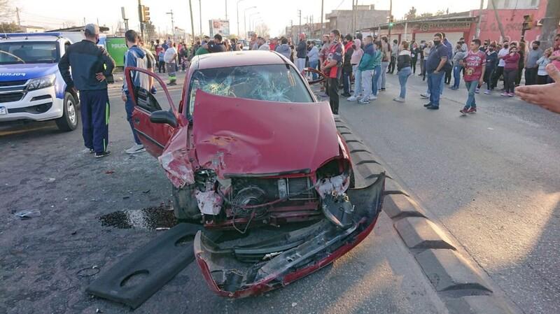 Picadas ilegales: La ANSV pedirá la suspensión de licencias