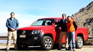 VW Vehículos Comerciales Entrega Potente Flota