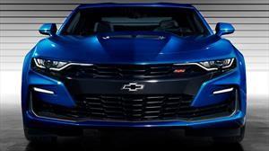 ¿Fin de era?: Chevrolet Camaro no tendría sucesores
