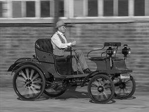 Opel festeja su aniversario 120