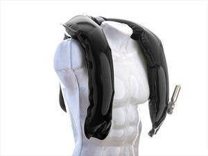 Airbag-Pro, seguridad para motociclistas