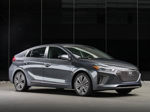10 cosas que debes saber del Hyundai IONIQ 2017
