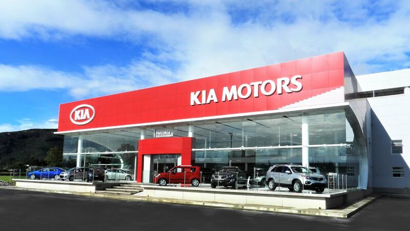 Kia ofrece plan de fidelización en Colombia