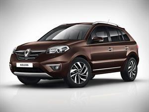 El nuevo Renault Koleos ya está a la venta en Argentina