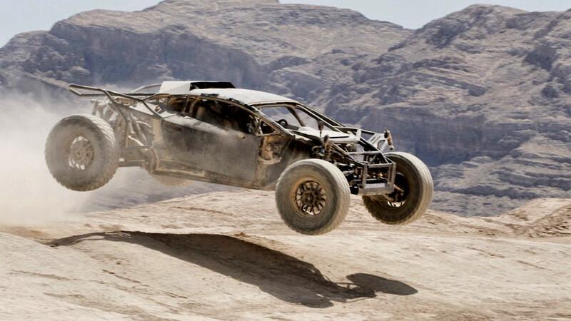 Lamborghini Huracán, el propietario decidió ir más allá de la carretera