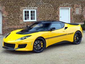 Lotus Evora Sport 410 debuta