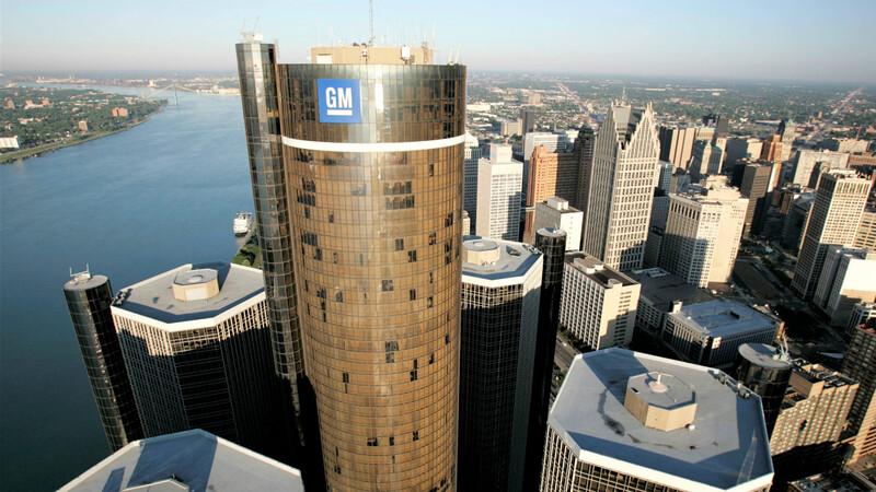 GM quiere ser la compañía más inclusiva del mundo