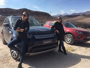 Discovery Chile by Land Rover, se tomará la señal de Canal 13 Cable