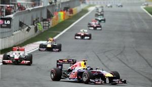 Red Bull se lleva el título de constructores en la F1