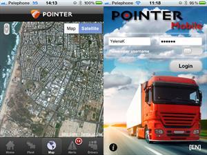 Pointer Argentina certificada por CESVI en manejo seguro