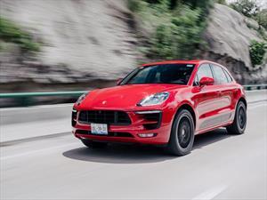 Porsche Macan GTS 2017 a prueba