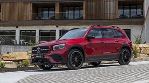 Mercedes-Benz GLB 2020, lo que debes saber de este SUV de 7 plazas