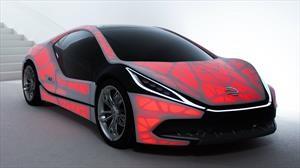 Qué materiales emplearán los automóviles del futuro