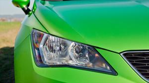 Llega a México el SEAT Ibiza 2013 desde $173,000 pesos