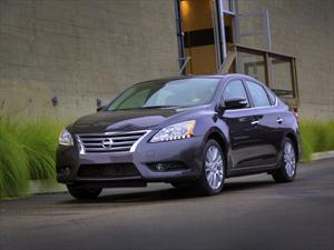 Nissan Sentra 2013 se presenta conoce todos los detalles