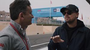 Te dejamos el trailer del documental de la Formula E que se estrenará en Cannes