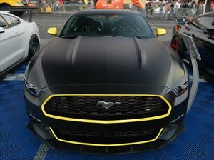 Ford Mustang es el Mejor Auto del SEMA Show 2018