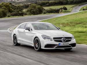 El Mercedes-Benz CLS se renueva