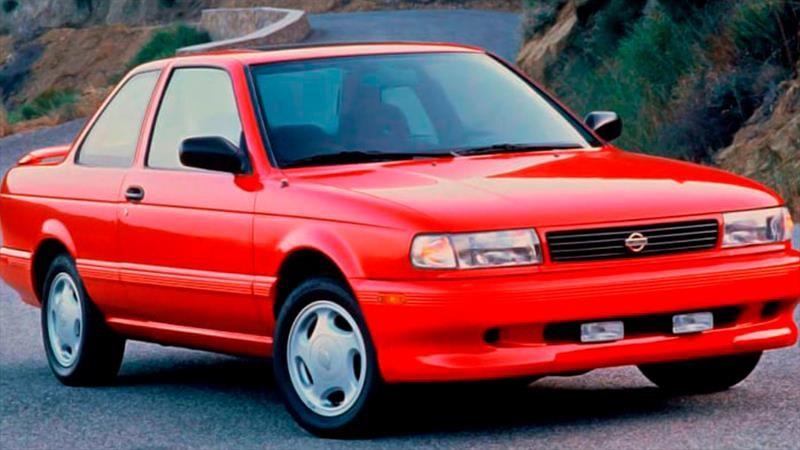 Nissan 2000 GSR, el mejor y más menospreciado Tsuru de la historia