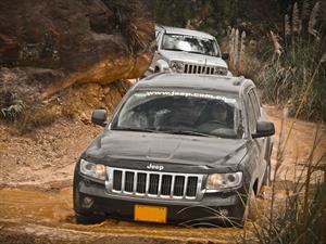 """Vuelve """"La Manada Jeep"""" en 2015"""