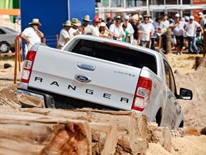 Ford es el sponsor oficial de ExpoAgro 2013