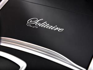 BMW Individual presenta los Serie 7 Solitarie y Master Class