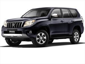 Toyota Prado Ambission, renovación al mejor estilo japonés